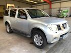 LARGER PHOTOS: 06 NISSAN PATHFINDER SE DCI 174 STUNNING EXAMPLE, LOVELY SPEC, CLIMATE ALLOYS