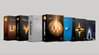 Plugins Total Bundle 2020 Full Version V10  V11 MAC  PC AAX Pro tools Any DAW