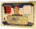 What's Hot in 2013 Topps Museum Collection Baseball 50
