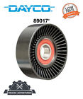 Dayco Accessory Drive Belt Idler PulleyAccessory Drive Belt Tensioner Pulley