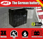 JMT Maintenance free battery - YTX14-BS - TGB X-Motion 125 EFI - 2009- 2010