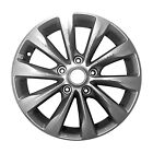 Reconditioned 17 Silver Alloy Wheel 2017 2018 Chrysler Pacifica Van 560 2591
