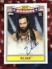 2018 Topps WWE Heritage Wrestling Cards 14