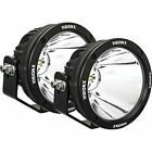 Vision X 6.7 Round Cannon Gen 2 Single 70 Watt Led Light Cannon Kit W Harness