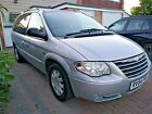 LARGER PHOTOS: 2004 Chrysler Grand Voyager - Disabled / Wheelchair Conversion - Good Condition