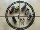 Eztec No 36912 Grand Canyon Express Radio Control G Scale Train Set