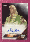 Legend and Tragedy: Ultimate Topps WCW Autograph Cards Guide 58