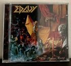 Edguy - The  Savage Poetry (CD, Aug-2000, AFM) (Avantasia, Tobias Sammet)