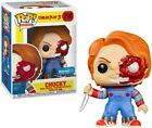 Funko Pop! Movies: Child's Play 3 - Chucky (Walmart Exclusive) w protector