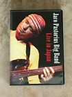Jaco Pastorius Big Band - Live In Japan / Unknown 1DVD Video Region Code 2
