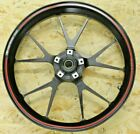Ducati Hypermotard EVO SP 1100 2010 2011 2012 front Marchesini Forged wheel