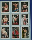 1982 Wrestling All Stars Series A and B Trading Cards 35