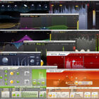 Fabfilter Total Bundle 2020 +New Saturn 2 AAX for Pro tools or Any DAW Mac