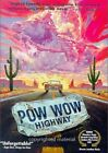 Powwow Highway DVD 2004 Rare OOP Native American Movie