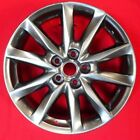 Mazda 3 2017 2018 18 10 Spoke Factory OEM Wheel Rim NY 97879 9965337080