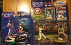 1999 STARTING LINEUP CLASSIC DOUBLES NOMAR GARCIAPARRA MAJOR & MINOR + 1998 Lot