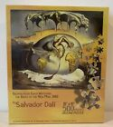 Geopoliticus Child Watching Birth Of The New Man Salvador Dali 500 Pc Puzzle