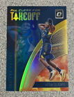 Victor Oladipo 2018 19 Optic All Clear For Takeoff Gold Prizm 10 10 1 1 MINT
