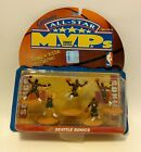 1997 GALOOB'S ALL-STAR MVPACTION FIGURES SEATTLE SON - PAYTON/KEMP COLLECTABLES