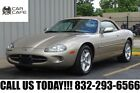 1999 Jaguar XK8 4.0L V8 for $8900 dollars
