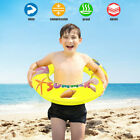 Swim Ring Baby Kids Inflatable Toddler Float Trainer Safety Pool Swimming Water