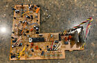 Sony PS X60 Turntable Main Board W Screws Work Perfectly Excellent LK P