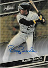 BARRY BONDS 2016 PANINI NATIONAL VIP GOLD SUPERFRACTOR AUTOGRAPH 1 of 1