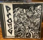 Prong - Primitive Origins CD ALBUM
