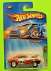 Hot Wheels 2005 Treasure Hunt 1967 Camaro T Hunt Real Riders  Protecto Pack