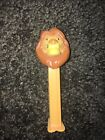 Vintage Pez  LION KING  MUFASA  Introduced 2004 Retired [Loose] Footed