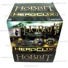 Heroclix The Hobbit Battle of Five Armies Booster Box of 24 Packs Miniatures NEW