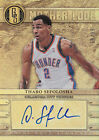 Pay Dirt! 2012-13 Panini Gold Standard Basketball Mother Lode Autographs Guide 61