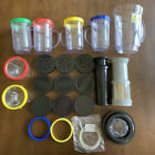 MAGIC BULLET BLENDER MB 1001 REPLACEMENT PARTS