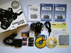 Nikon COOLPIX 8700 Digital Camera with lots of Accessories