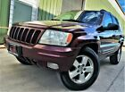 1999 Jeep Grand Cherokee Limited for $3500 dollars