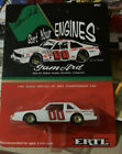 Signed ERTL 164 Scale Diecast NASCAR Sam Ard 1984 Busch Champ Thomas Bros 00
