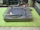 VINTAGE RARE SONY PS 2700 TURNTABLEWORKING VERY NICE CONDITION