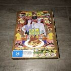 Tom Goes To The Mayor The Complete series DVD Region 4 LIKE NEW