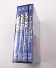 Saved By The Bell The Complete Collection Seasons 1 4 DVD Box Set Fast Shipping