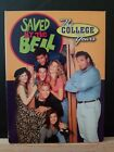 Saved By the Bell The College Years Season 1 DVD 2004 3 Disc Set
