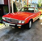 1974 Mercedes-Benz 400-Series for $500 dollars