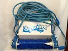 Aquabot Turbo Pool Cleaner Parts Not Working
