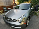Infiniti: G35 Base Coupe 03- below $4200 dollars