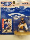 1997 Starting Line Up 10th Year Edition NY Mets Rey Ordonez Collectible NIB
