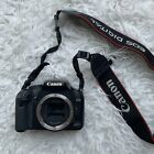 Canon 450D Digital Camera SLR  Body With Charger