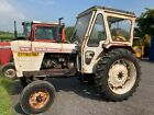 DB 1212 David Brown 1212 classic tractor just in recent new clutch 1973 S NO db