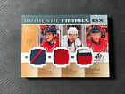 Top-Selling 2011-12 SP Game Used Hockey Cards 29