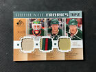 Top-Selling 2011-12 SP Game Used Hockey Cards 31