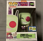 Ultimate Funko Pop Invader Zim Figures Gallery and Checklist 15