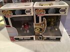 2017 Funko Pop Mystery Science Theater 3000 Vinyl Figures 19